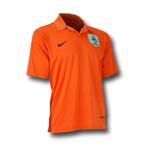 Het nieuwe officiële Oranje thuisshirt